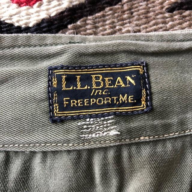 L.L.Bean Fishing Vest_c0146178_13475101.jpg