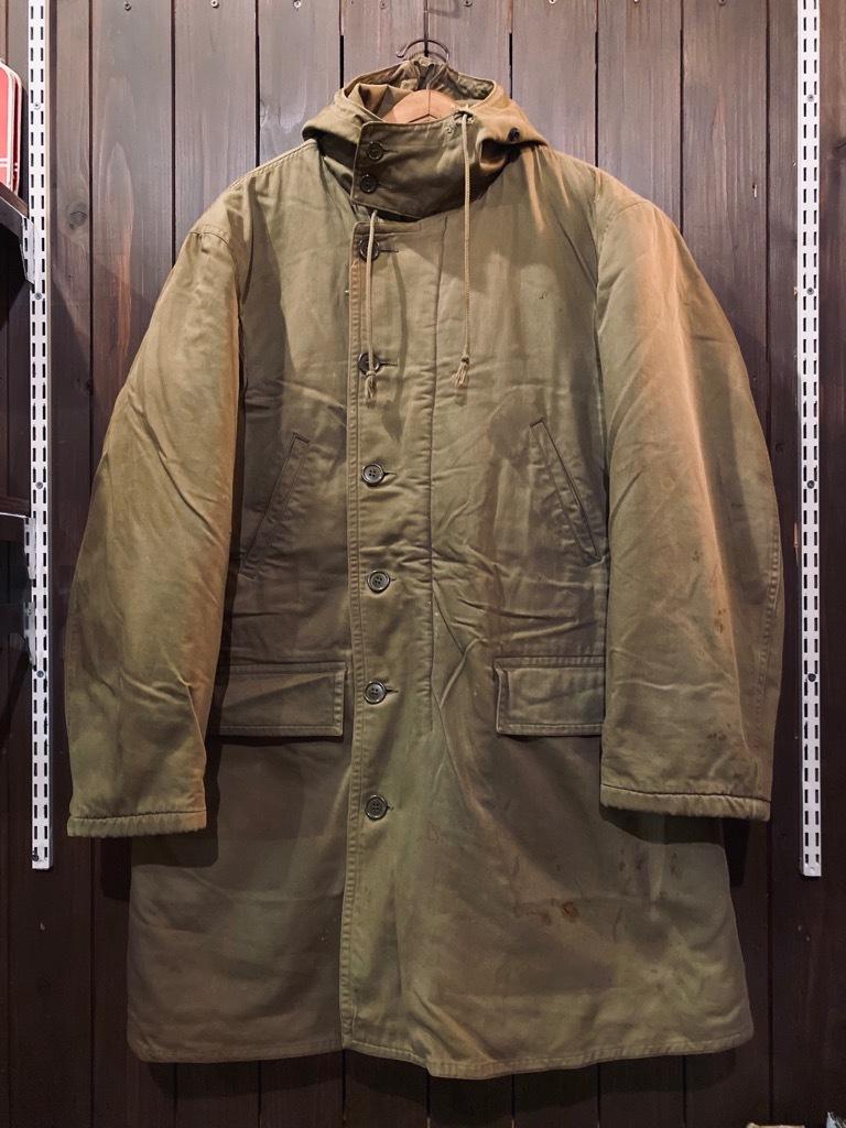 マグネッツ神戸店9/30(水)冬Vintage入荷! #2 Military Item Part1!!!_c0078587_10325463.jpg