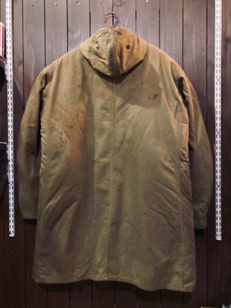 マグネッツ神戸店9/30(水)冬Vintage入荷! #2 Military Item Part1!!!_c0078587_10325497.jpg