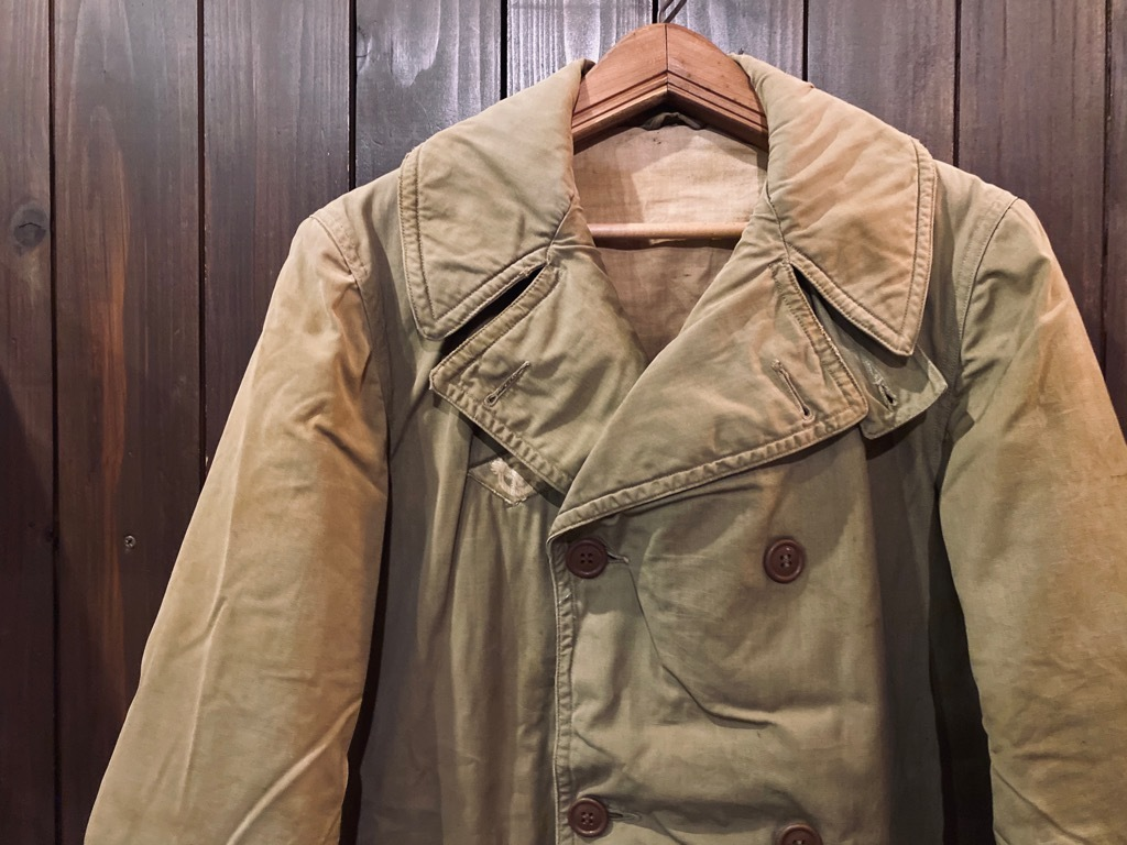 マグネッツ神戸店9/30(水)冬Vintage入荷! #2 Military Item Part1!!!_c0078587_10511144.jpg