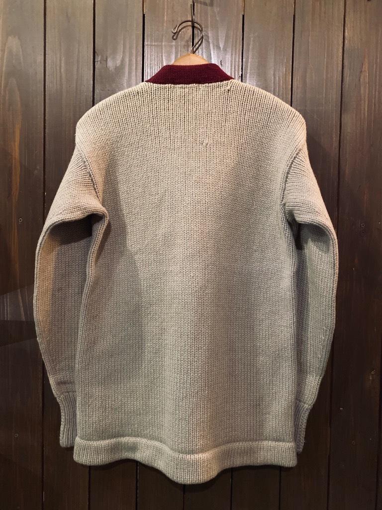 マグネッツ神戸店9/30(水)冬Vintage入荷! #4 Letterman Cardigan!!!_c0078587_13422747.jpg