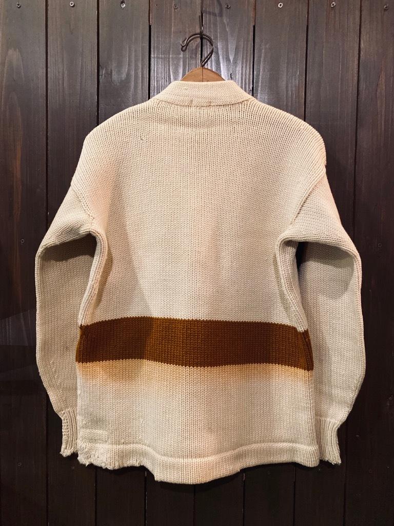 マグネッツ神戸店9/30(水)冬Vintage入荷! #4 Letterman Cardigan!!!_c0078587_13441446.jpg