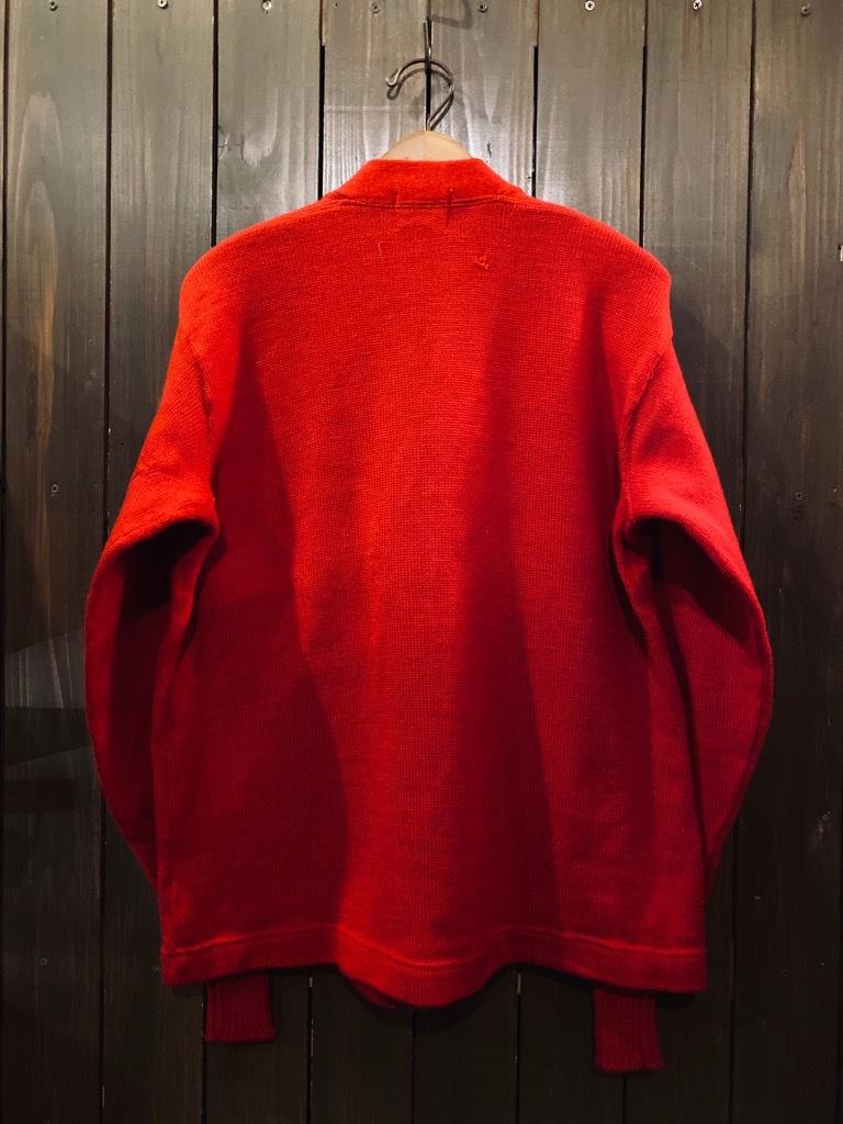 マグネッツ神戸店9/30(水)冬Vintage入荷! #4 Letterman Cardigan!!!_c0078587_13473640.jpg