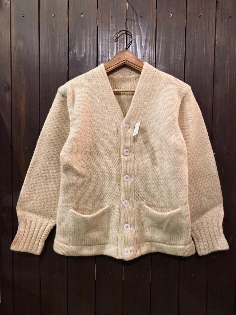 マグネッツ神戸店9/30(水)冬Vintage入荷! #4 Letterman Cardigan!!!_c0078587_13504318.jpg