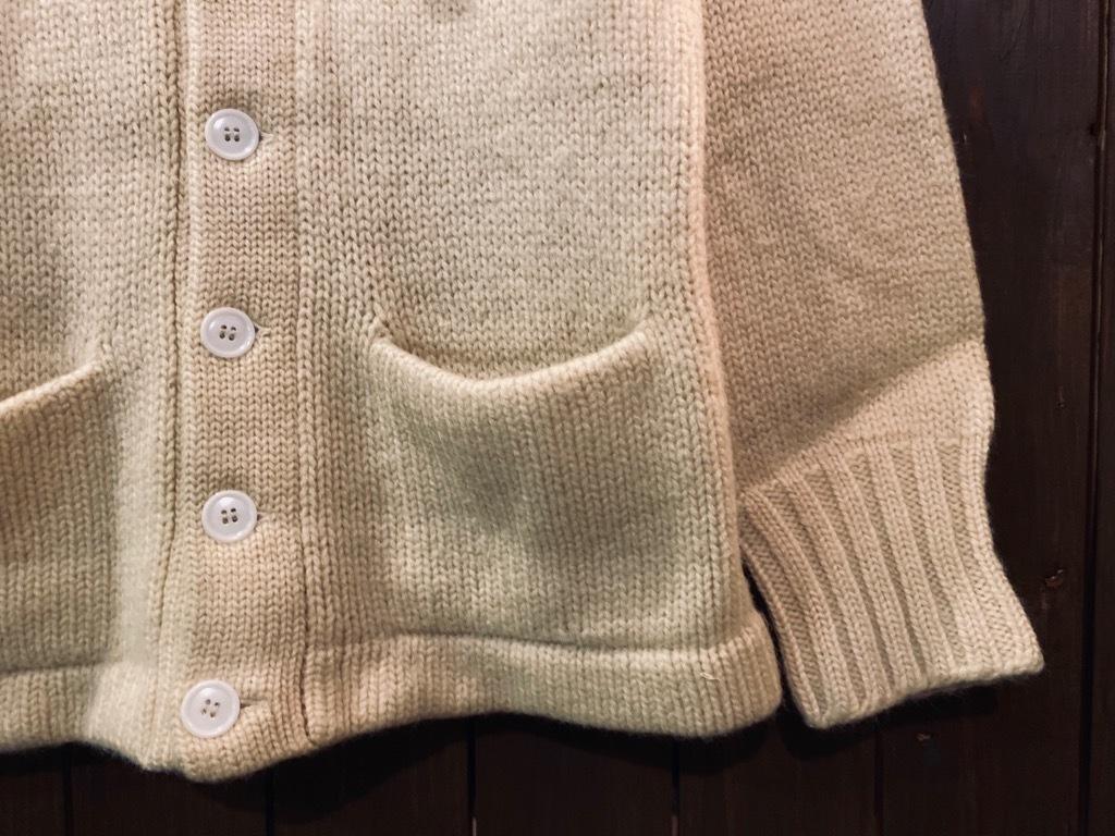 マグネッツ神戸店9/30(水)冬Vintage入荷! #4 Letterman Cardigan!!!_c0078587_13504384.jpg