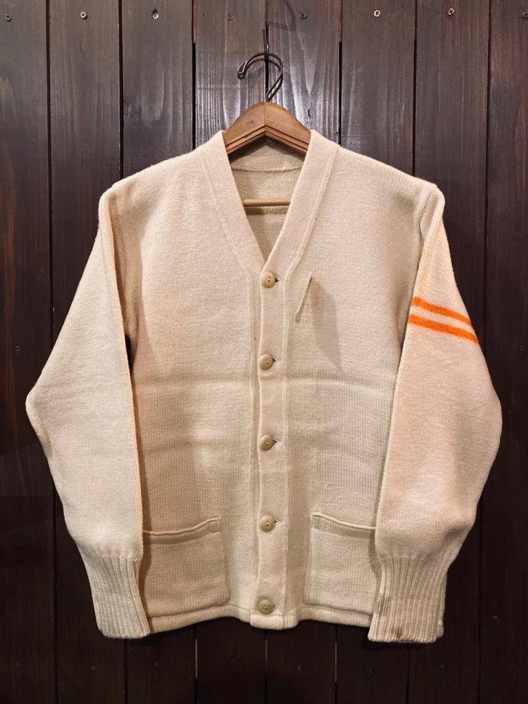 マグネッツ神戸店9/30(水)冬Vintage入荷! #4 Letterman Cardigan!!!_c0078587_13524311.jpg