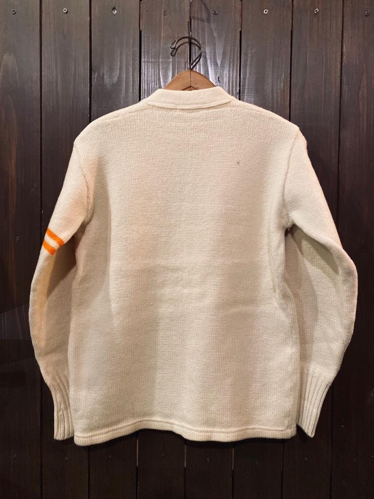 マグネッツ神戸店9/30(水)冬Vintage入荷! #4 Letterman Cardigan!!!_c0078587_13524342.jpg