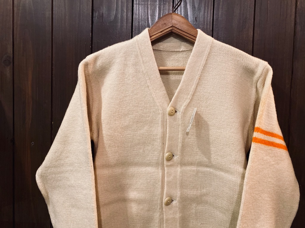 マグネッツ神戸店9/30(水)冬Vintage入荷! #4 Letterman Cardigan!!!_c0078587_13524469.jpg