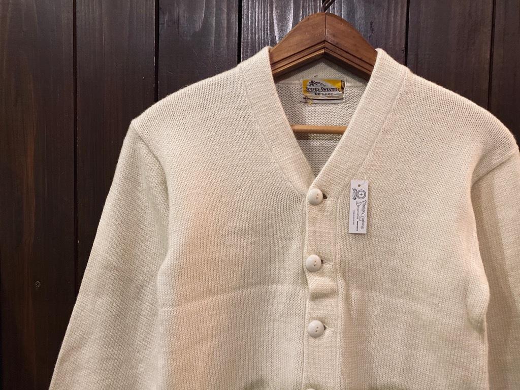 マグネッツ神戸店9/30(水)冬Vintage入荷! #4 Letterman Cardigan!!!_c0078587_13535028.jpg