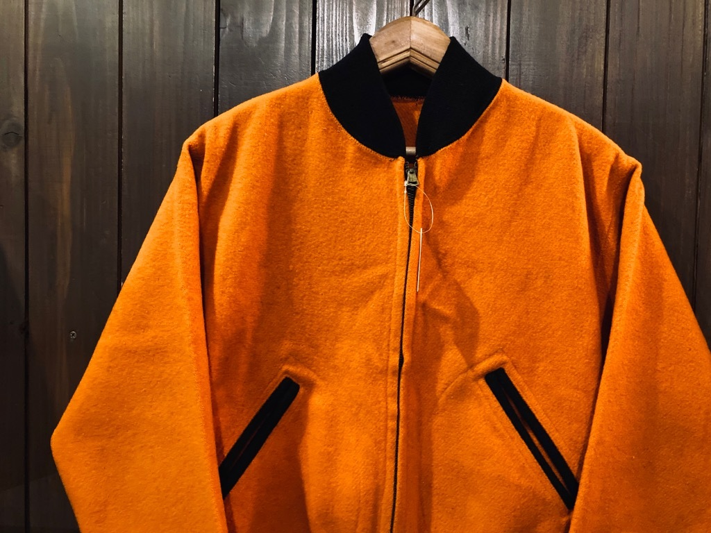 マグネッツ神戸店9/30(水)冬Vintage入荷! #4 Letterman Cardigan!!!_c0078587_13544053.jpg