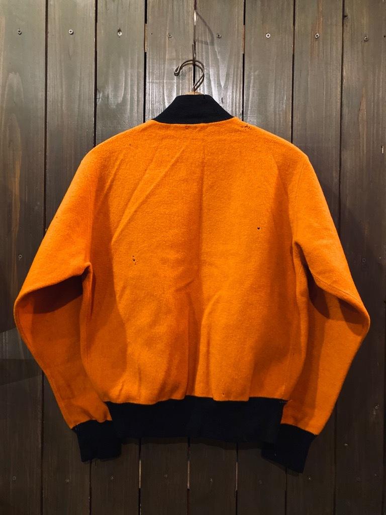 マグネッツ神戸店9/30(水)冬Vintage入荷! #4 Letterman Cardigan!!!_c0078587_13544296.jpg