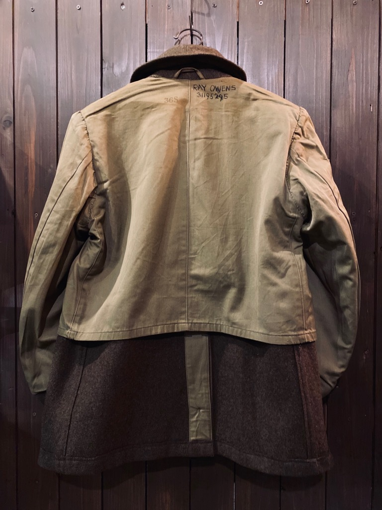 マグネッツ神戸店9/30(水)冬Vintage入荷! #5  US.Military Item Part2!!!_c0078587_14073534.jpg