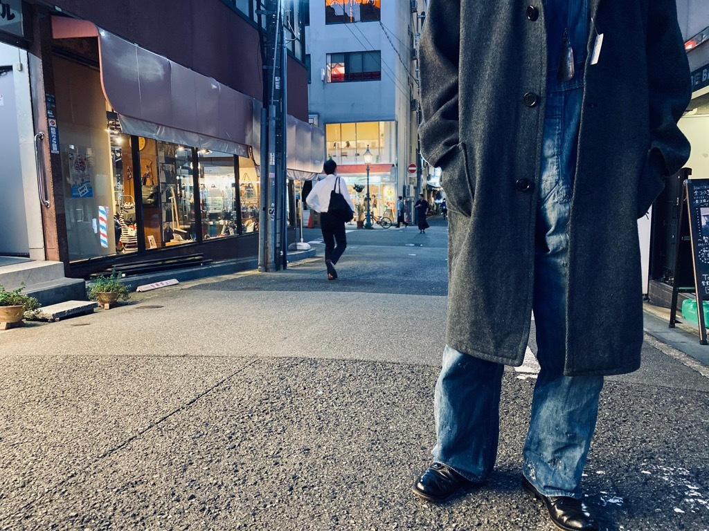 マグネッツ神戸店9/30(水)冬Vintage入荷! #3 Trad Item!!!_c0078587_18065774.jpg