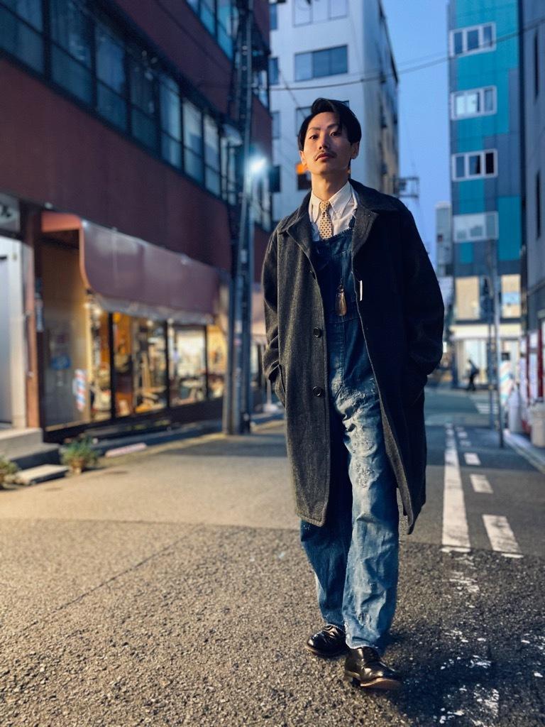 マグネッツ神戸店9/30(水)冬Vintage入荷! #3 Trad Item!!!_c0078587_18065878.jpg