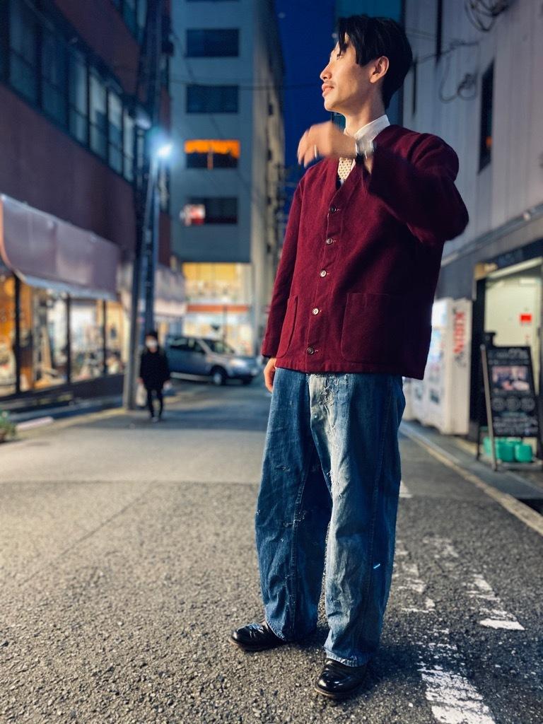 マグネッツ神戸店9/30(水)冬Vintage入荷! #3 Trad Item!!!_c0078587_18304152.jpg