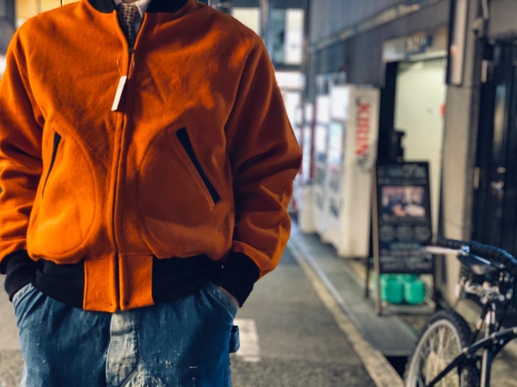マグネッツ神戸店9/30(水)冬Vintage入荷! #4 Letterman Cardigan!!!_c0078587_18312035.jpg
