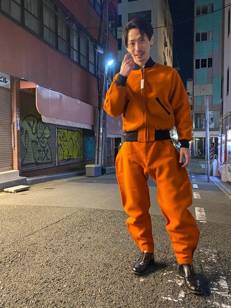 マグネッツ神戸店9/30(水)冬Vintage入荷! #4 Letterman Cardigan!!!_c0078587_20192364.jpg