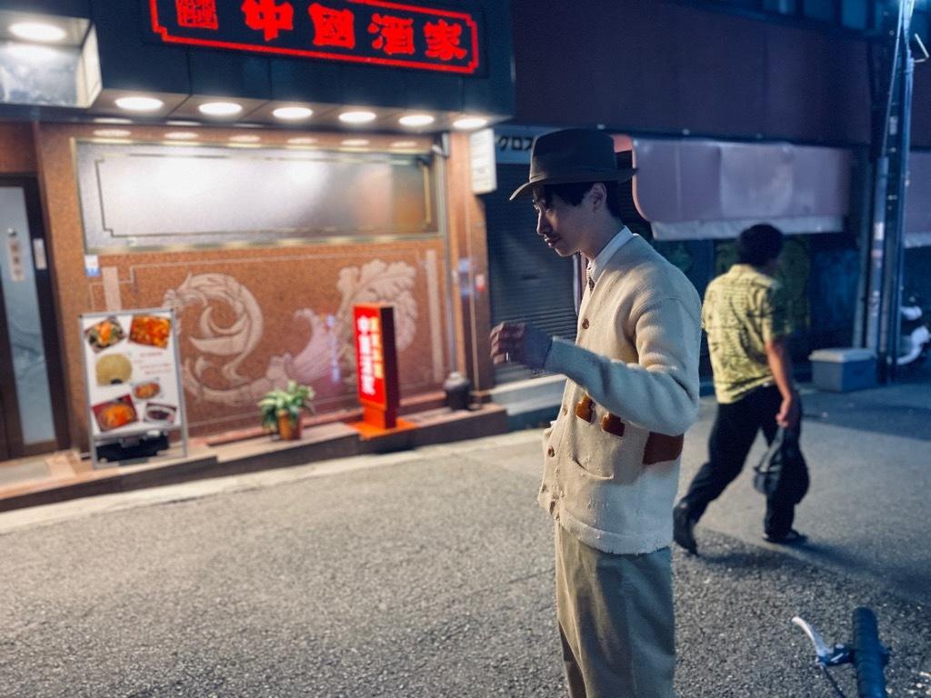 マグネッツ神戸店9/30(水)冬Vintage入荷! #4 Letterman Cardigan!!!_c0078587_20203312.jpg