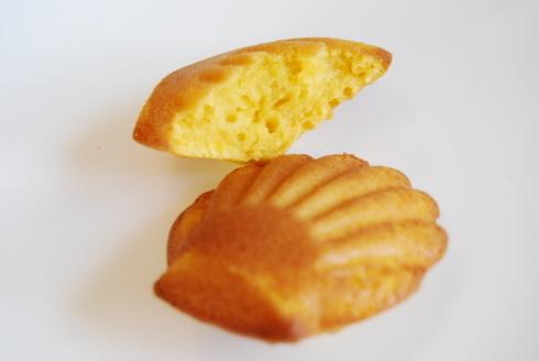 「かぼちゃのプリン」レシピ 料理研究家 島本薫_c0122889_14331784.jpg