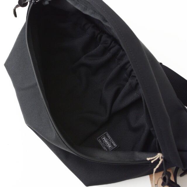 KAPTAIN SUNSHINE ×PORTER[キャプテンサンシャイン×ポーター] Standard Bodypack [KS20FGD09] ボデイパック・MEN\'S/LADY\'S _f0051306_13041811.jpg