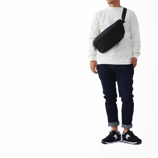KAPTAIN SUNSHINE ×PORTER[キャプテンサンシャイン×ポーター] Standard Bodypack [KS20FGD09] ボデイパック・MEN\'S/LADY\'S _f0051306_13041842.jpg