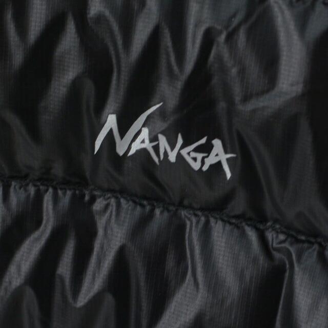 NANGA [ナンガ] W\'s INNER DOWN CADIGAN [N1IN] インナーダウンカーディガン・LADY\'S _f0051306_13394748.jpg
