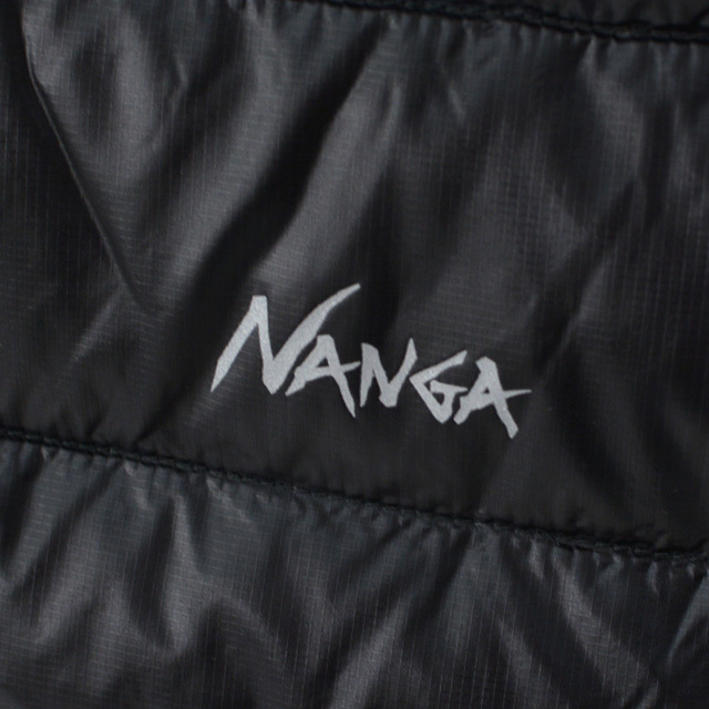 NANGA [ナンガ] W\'s INNER DOWN VEST [N1IV] インナーダウンベスト・LADY\'S _f0051306_14020308.jpg
