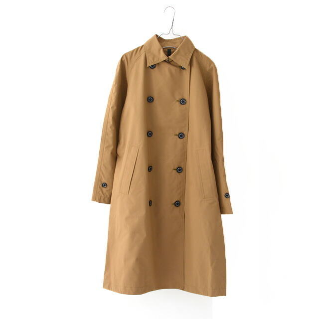 THE NORTH FACE [ザ ノースフェイス正規代理店] W\'s Bold Trench Coat [NPW12061] ボールドトレンチコート・ベルト付き・GORE-TEX ・LADY\'S _f0051306_14325074.jpg