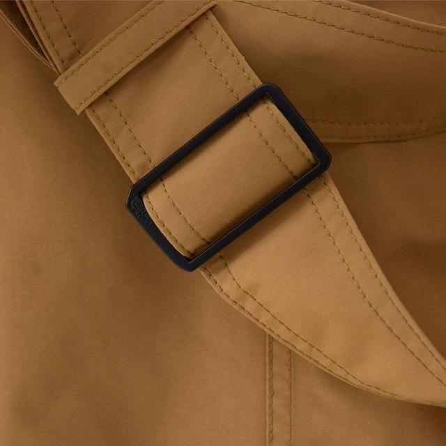 THE NORTH FACE [ザ ノースフェイス正規代理店] W\'s Bold Trench Coat [NPW12061] ボールドトレンチコート・ベルト付き・GORE-TEX ・LADY\'S _f0051306_14325090.jpg