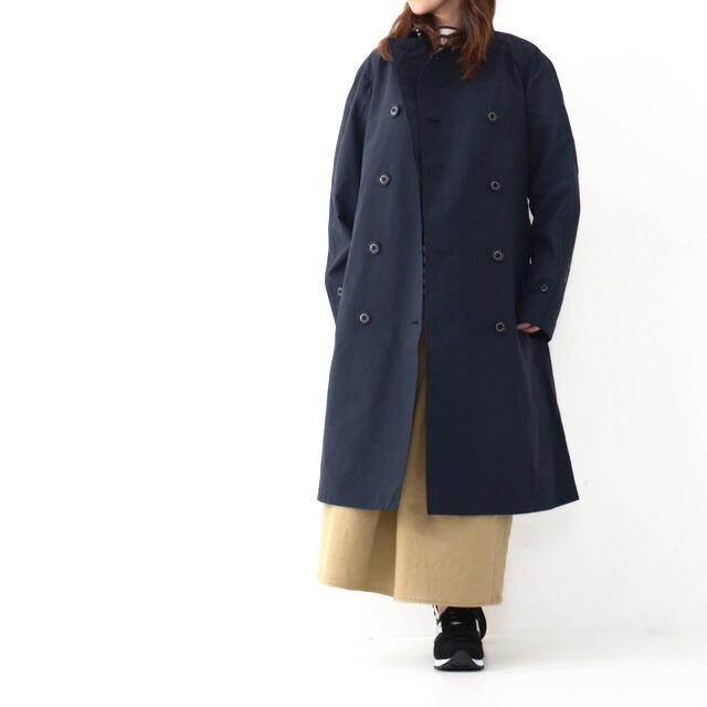 THE NORTH FACE [ザ ノースフェイス正規代理店] W\'s Bold Trench Coat [NPW12061] ボールドトレンチコート・ベルト付き・GORE-TEX ・LADY\'S _f0051306_14325169.jpg