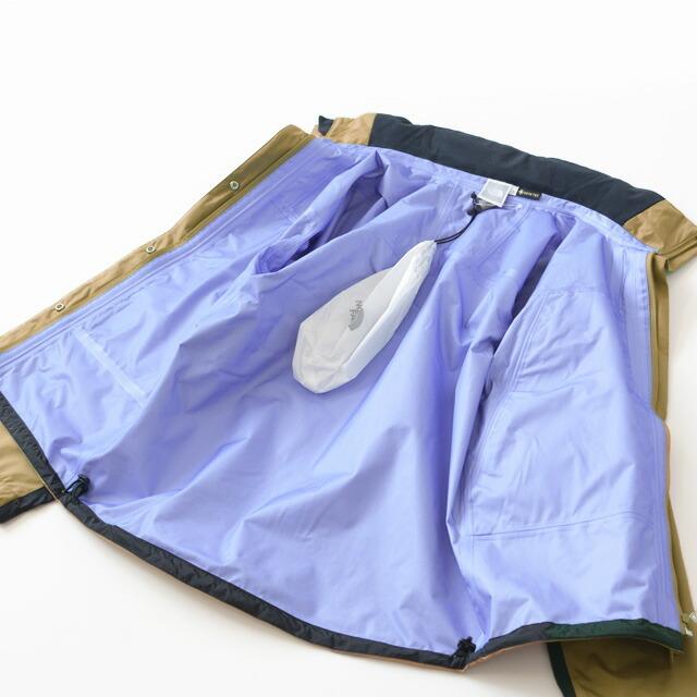 THE NORTH FACE [ザ・ノース・フェイス] W\'s Mountain Raintex Jacket [NPW11935] マウンテンレインテックスジャケット・LADY\'S _f0051306_14484122.jpg