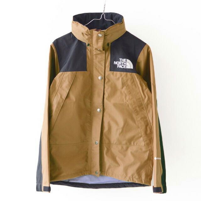 THE NORTH FACE [ザ・ノース・フェイス] W\'s Mountain Raintex Jacket [NPW11935] マウンテンレインテックスジャケット・LADY\'S _f0051306_14484183.jpg