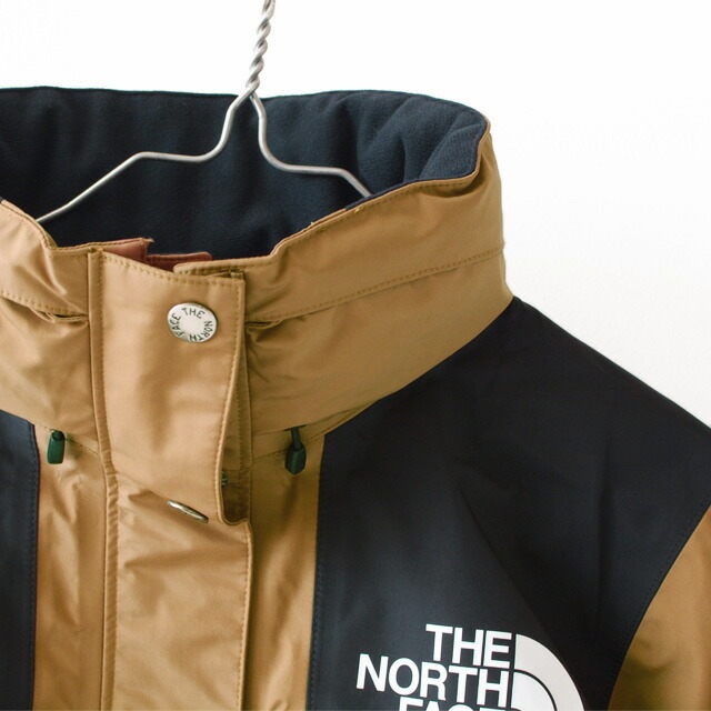 THE NORTH FACE [ザ・ノース・フェイス] W\'s Mountain Raintex Jacket [NPW11935] マウンテンレインテックスジャケット・LADY\'S _f0051306_14484184.jpg