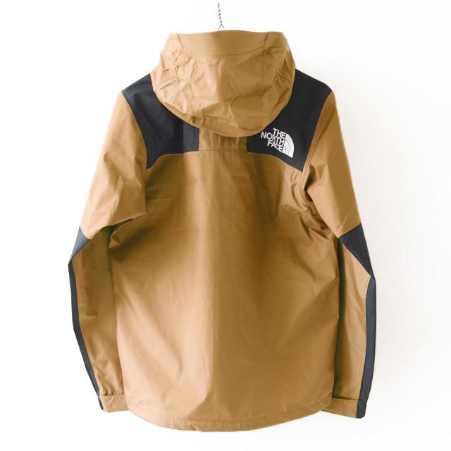 THE NORTH FACE [ザ・ノース・フェイス] W\'s Mountain Raintex Jacket [NPW11935] マウンテンレインテックスジャケット・LADY\'S _f0051306_14484199.jpg