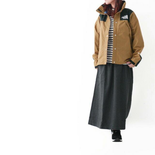 THE NORTH FACE [ザ・ノース・フェイス] W\'s Mountain Raintex Jacket [NPW11935] マウンテンレインテックスジャケット・LADY\'S _f0051306_14484296.jpg