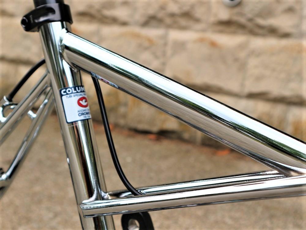 限定1台 BRUNO × FLAME bike スペシャル_e0188759_12583195.jpg