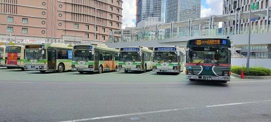 大阪シティバス_e0143671_18362432.jpg
