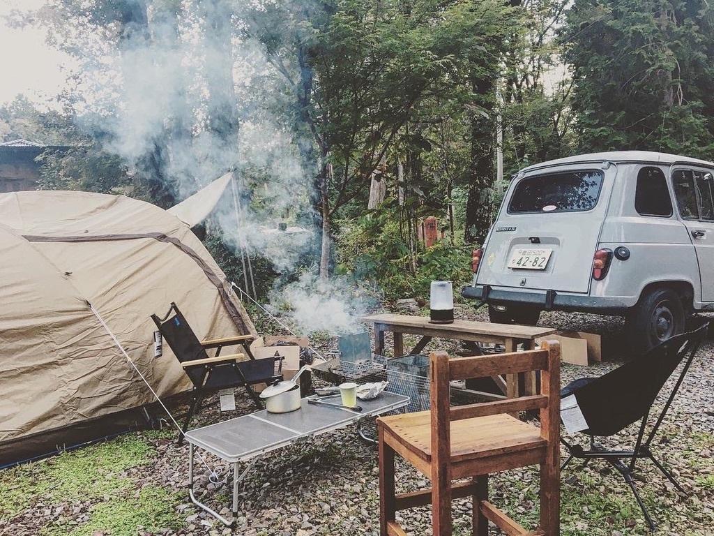 心地いい場所でR4キャンプ_b0207676_10565090.jpeg