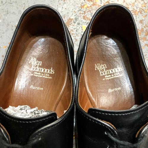 ◇ 靴増えてます & 営業時間のお知らせ ◇_c0059778_12454648.jpg