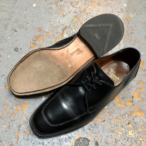 ◇ 靴増えてます & 営業時間のお知らせ ◇_c0059778_12455171.jpg