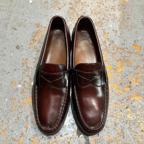 ◇ 靴増えてます & 営業時間のお知らせ ◇_c0059778_12461599.jpg