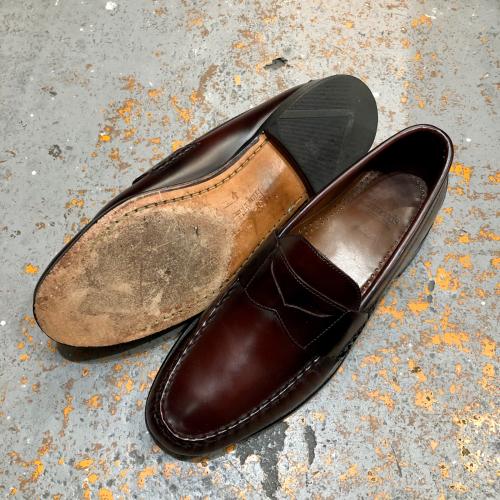 ◇ 靴増えてます & 営業時間のお知らせ ◇_c0059778_12461880.jpg