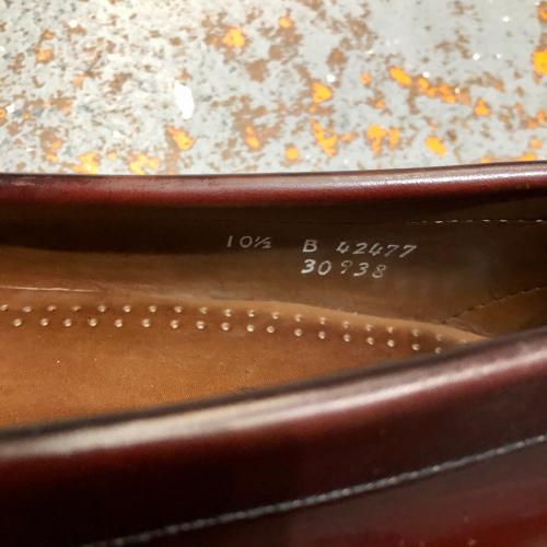 ◇ 靴増えてます & 営業時間のお知らせ ◇_c0059778_12462047.jpg