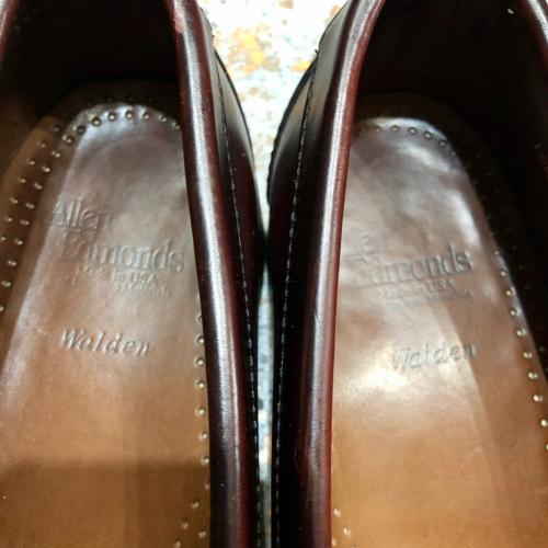 ◇ 靴増えてます & 営業時間のお知らせ ◇_c0059778_12462239.jpg