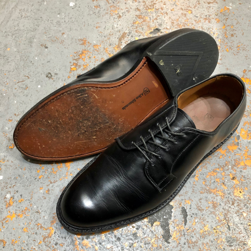 ◇ 靴増えてます & 営業時間のお知らせ ◇_c0059778_12474827.jpg