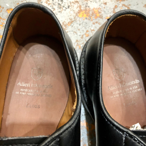 ◇ 靴増えてます & 営業時間のお知らせ ◇_c0059778_12475171.jpg