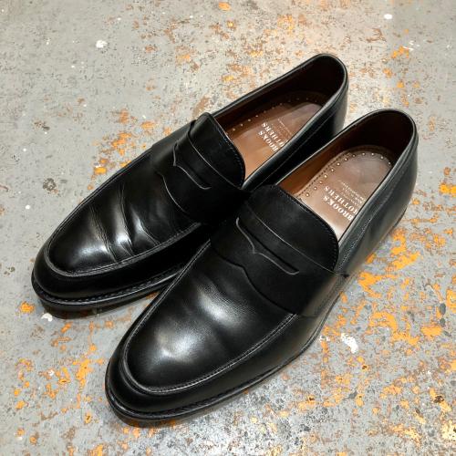 ◇ 靴増えてます & 営業時間のお知らせ ◇_c0059778_12480962.jpg