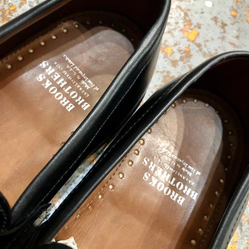 ◇ 靴増えてます & 営業時間のお知らせ ◇_c0059778_12481313.jpg