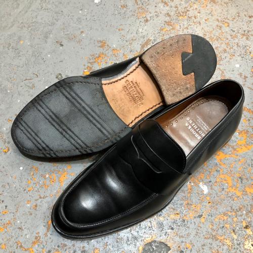 ◇ 靴増えてます & 営業時間のお知らせ ◇_c0059778_12481788.jpg