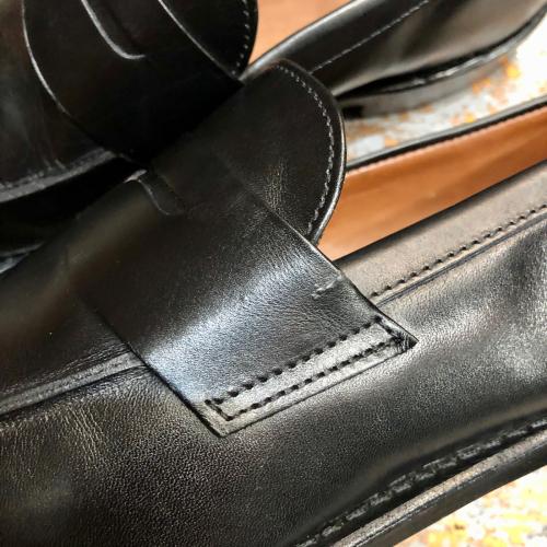 ◇ 靴増えてます & 営業時間のお知らせ ◇_c0059778_12482024.jpg